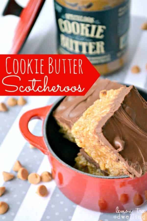 Cookie Butter Scotcheroos 2b