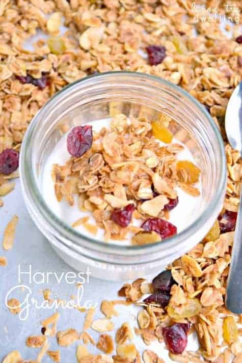 Harvest Granola 1b fixed