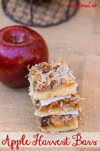 http://seeaimeecook.blogspot.com/2013/11/apple-harvest-bars.html