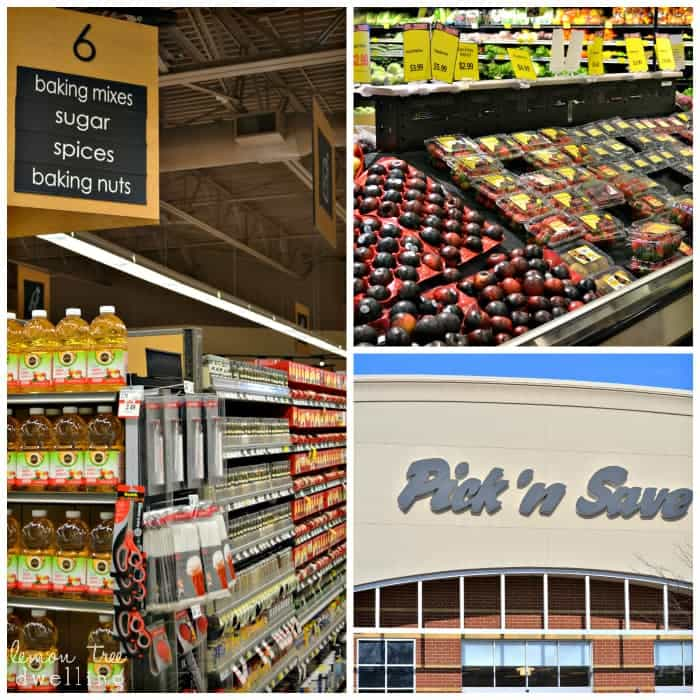 #cbias #shop #MyPicknSave Oick n save aisles