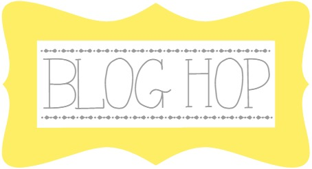 Favorite Things Giveaway blog hop image