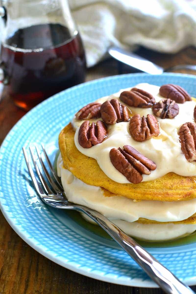pumpkin-cheesecake-pancakes-5