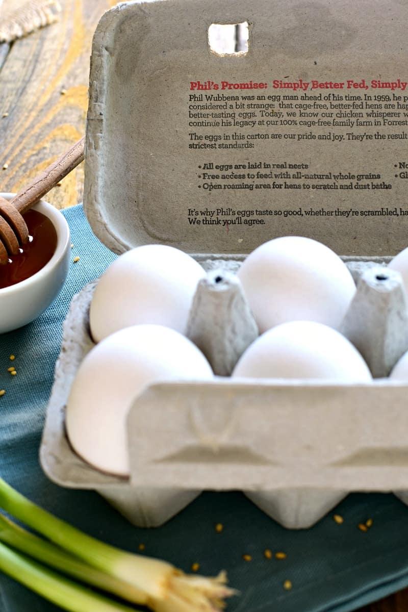 Phil's Eggs