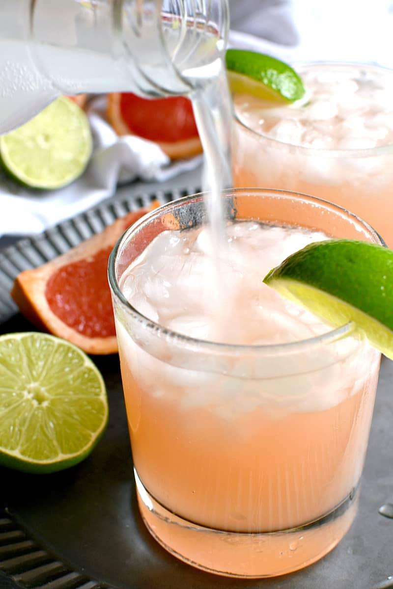 Grapefruit Vodka Press 3c