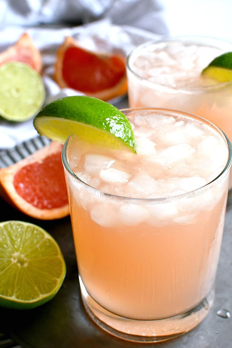 Grapefruit Vodka Press 6b